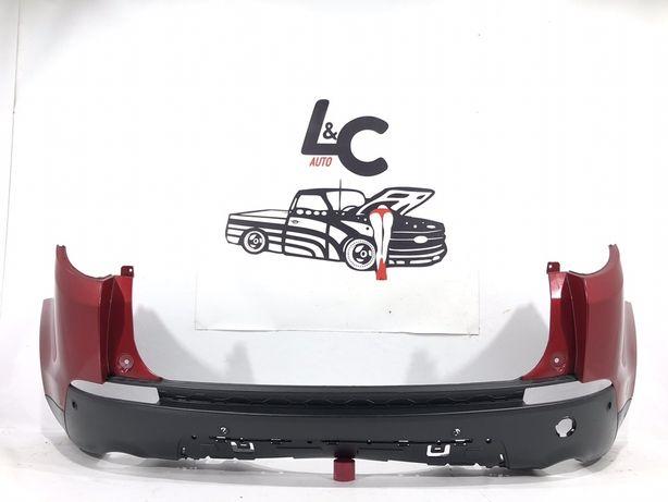Бампер задний Land Rover Discovery Sport 2014-2019г. передній DISCOVY