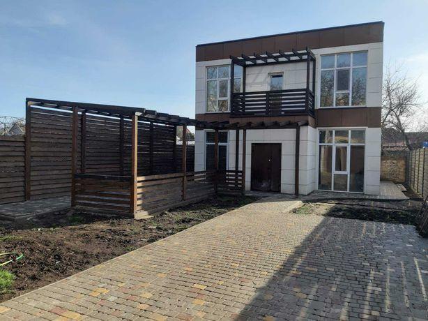 7. Продам стильный дом на Архитекторской