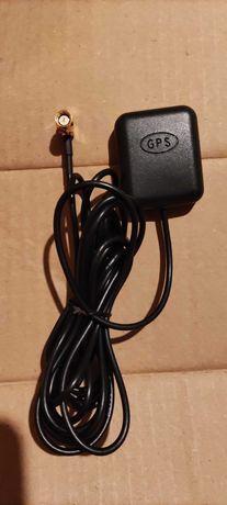 Antena GPS autocaravana autovivenda autoradio 2dim carro microfone