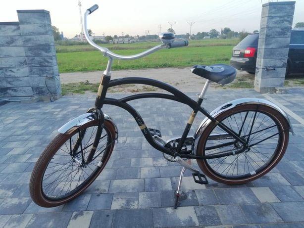 Rower miejski marki Le Grand Bowman