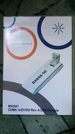 Модем 3G CDMA Axesstel