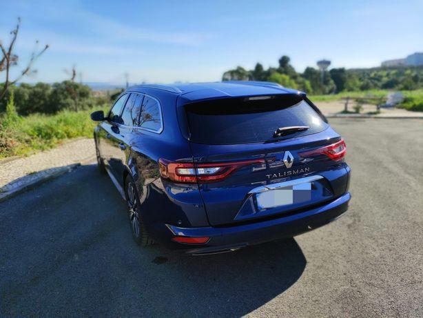 Renault Talisman Automática