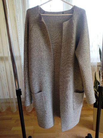 Sweter damski długi rękaw