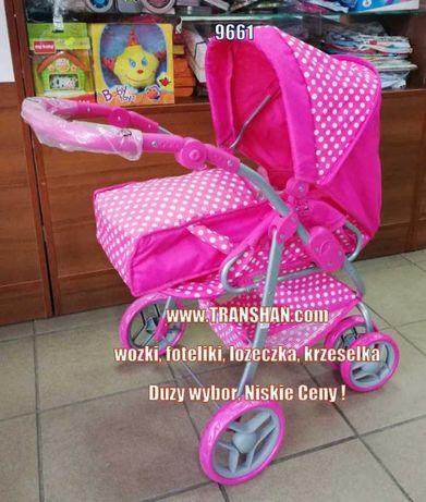 Wózek dla lalek ME-9661