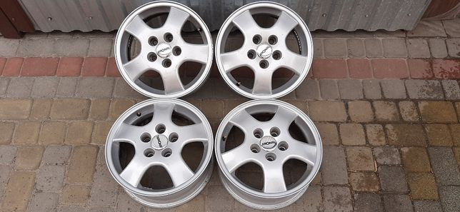 Диски Ronal R15 5x114,3 6J ET45 Kia Honda Mazda Toyota Hyundai Renault