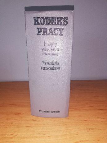 Kodeks Pracy (dla kolekcjonera)