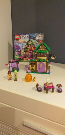 Lego elves 41174