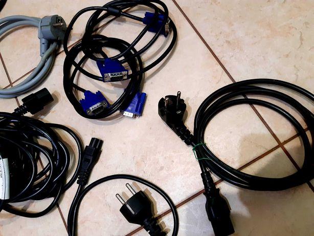 Сетевой кабель PowerPlant для блока питания 3pin.