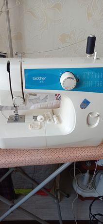 Швейная машинка Бразер X5
