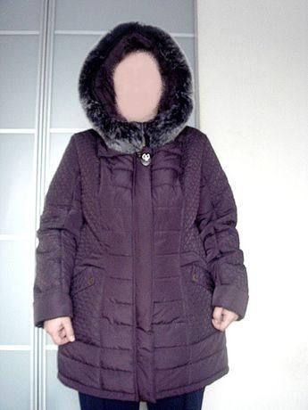 Зимняя куртка VALENCIA-56р