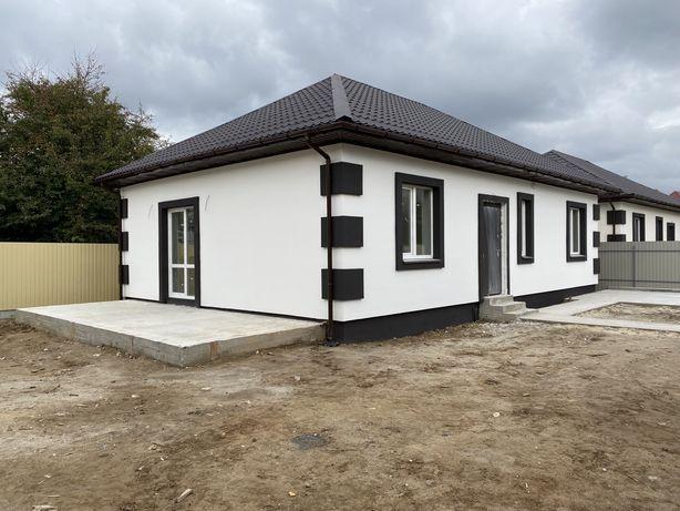 Без %%%Готовый дом в ЦЕНТРЕ с землёй по цене квартиры в Броварах