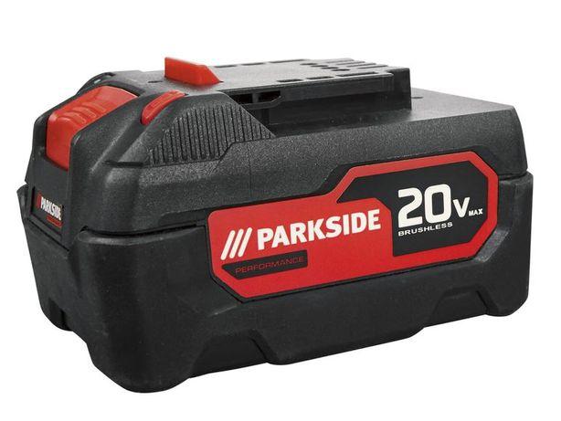Nowy - PARKSIDE Performance 5 Ah - Akumulator PAPP 20 B - bateria, aku