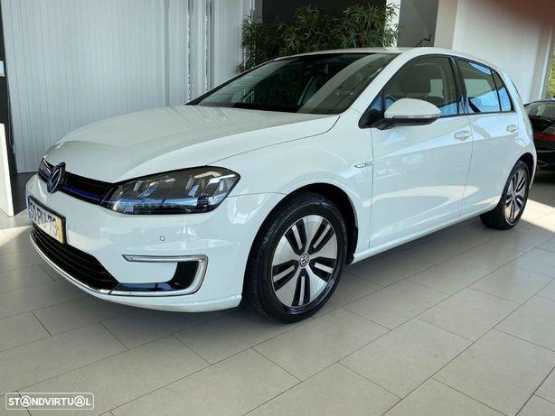 VW e-Golf AC/DC Nacional