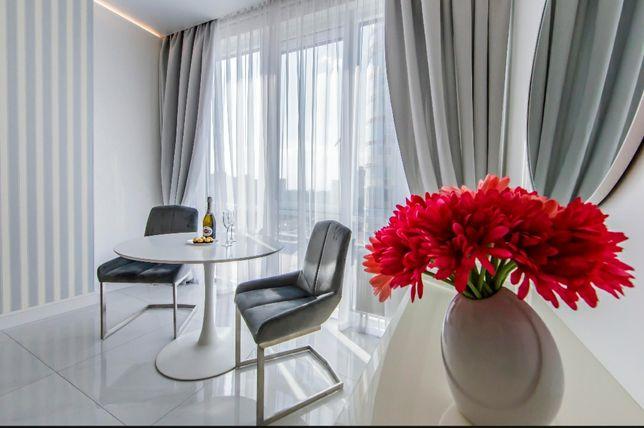 Продам 1к, 42м2, с ремонтом мебелью ЖК Smart Plaza Obolon. Собственник