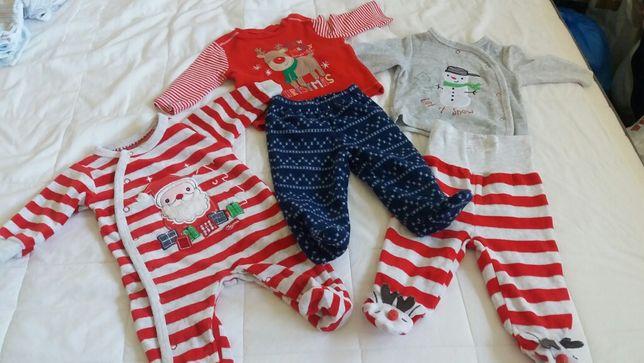 Ubranka świąteczne