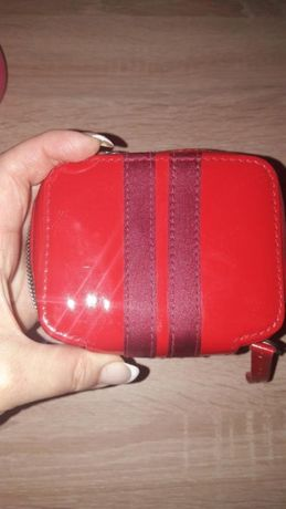 фирменный кошелёк