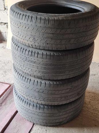 Шины летние Michelin Latitude 245/60/18 за 2500/4шт.