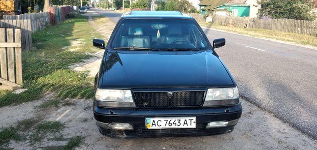 Lancia Thema 834