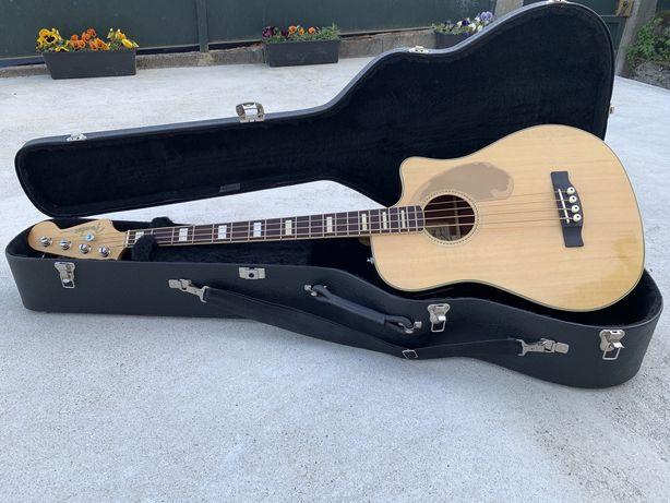 Fender Kingman Bass