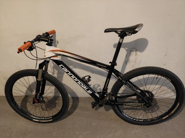 Cannondale Taurine Carbono