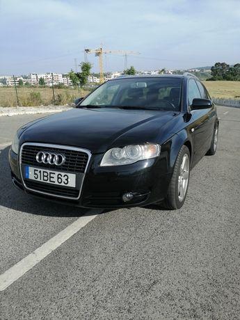 Audi A4 Avant 2.0 TDI 140cv