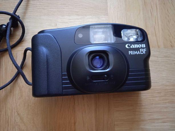 Canon Prima BF - w pełni sprawny