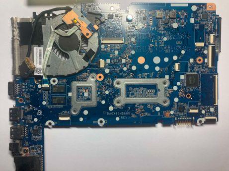 Материнская плата DAOX83MB6HO rev H для HP ProBook 470 G4