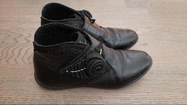 Демисезонные ботинки Bartek 32р.