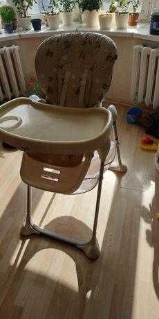 Стол для кормления evenflo