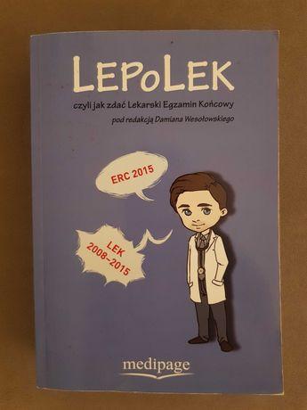LepoLek Damian Wesołowski