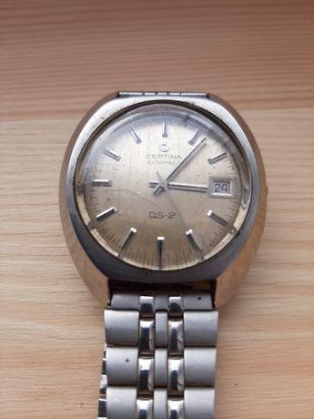 Zegarek certina ds2