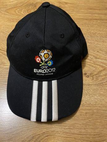 Czapka Adidas Euro 2012