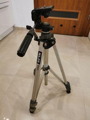 Statyw fotograficzny lub do laseru