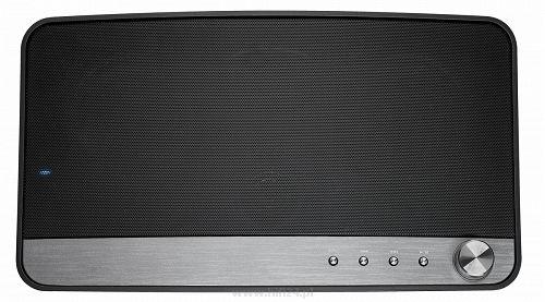 Głośnik bezprzewodowy PIONEER MRX-5 - black, nowy , pełna gwarancja