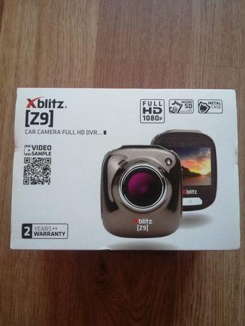 Wideorejestrator XBLITZ Z9 kamerka samochodowa