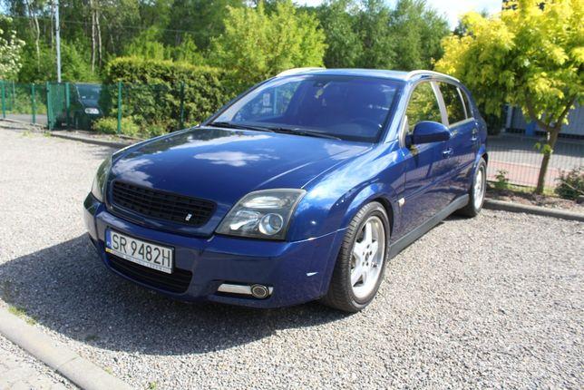 Opel Signum 3.0 CDTI V6 176 KM 2004r SKÓRA - 8 700zł