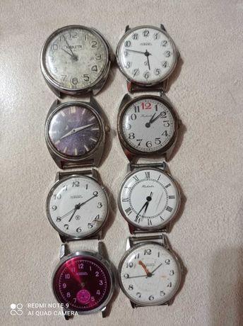 Часы наручные мужские Ракета СССР
