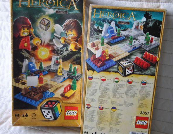 Lego Heroica 3857