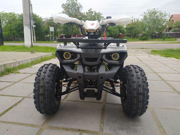 Квадроцикл Forte Hunter