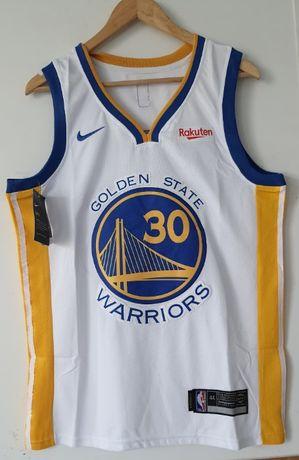 koszulka NBA-Goden State Warriors-Steph Curry