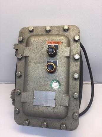 Stycznik Włącznik olejowy 380 V