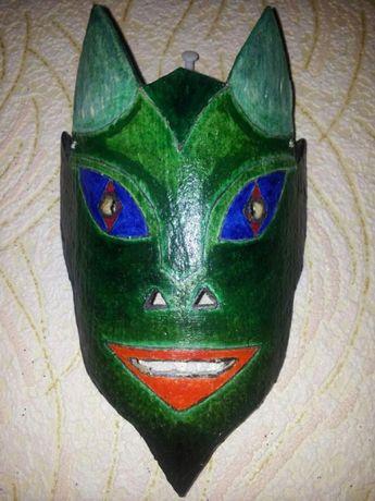 маска дизайнерская