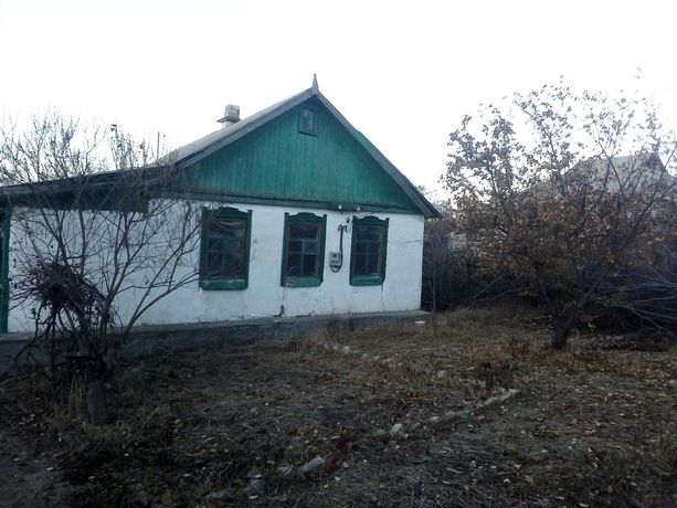 Продам дом по ул.Октябрьская