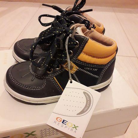 Geox nowe sneakersy r. 22