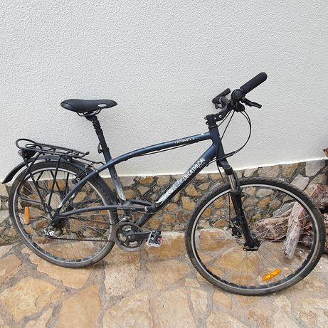 Vendo bicicleta como nova