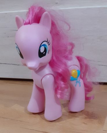 Pinkie Pie interaktywna
