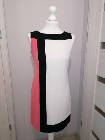 Elegancka sukienka rozm 36