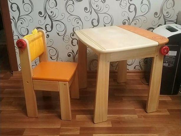 Детский столик I'M TOY