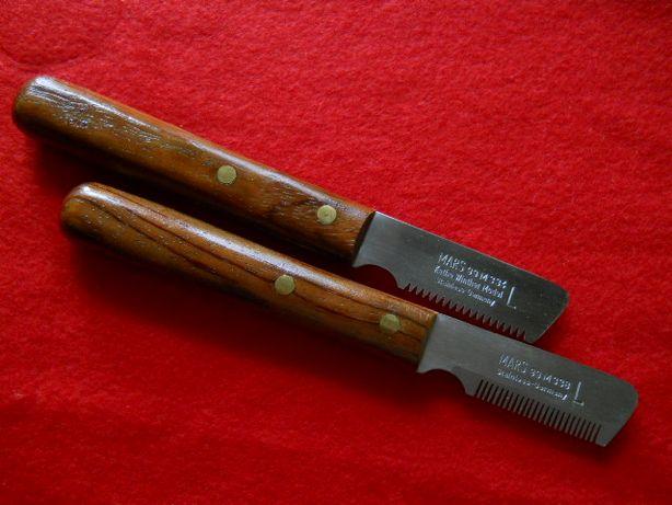 Ножи Mars для тримминга