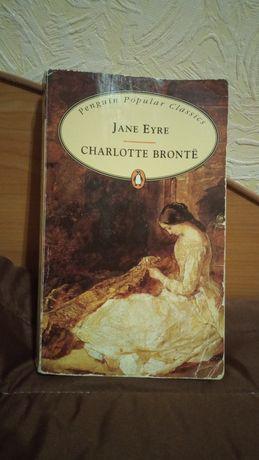 Книга на английском Jane Eyre, Charlotte Bronte